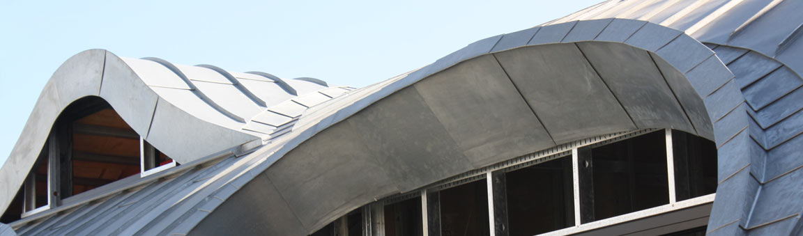 metal roofing and cladding suppliers