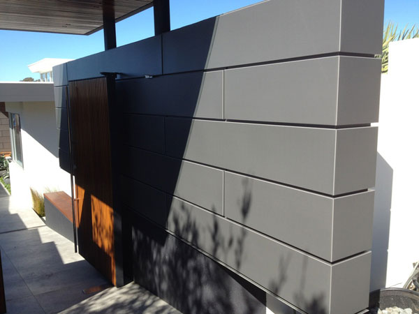 Zinc Panel Section : Top advice and tips on copper zinc colorbond roofing