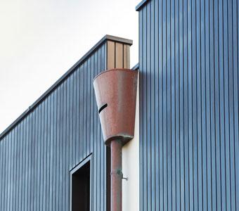 Prestige Roofing Amp Cladding Supplies In Zinc Copper