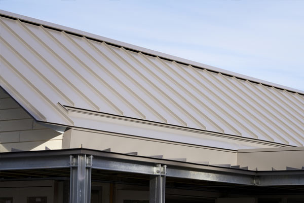 Prestige Roofing Amp Cladding Supplies In Zinc Copper