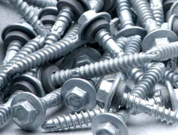 Buildex and Bremick Roofing Screws supplies