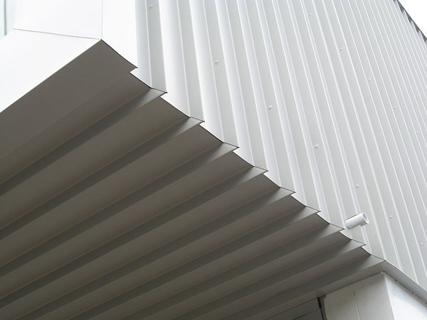 Suppliers Of Colorbond Roofing Amp Cladding Products