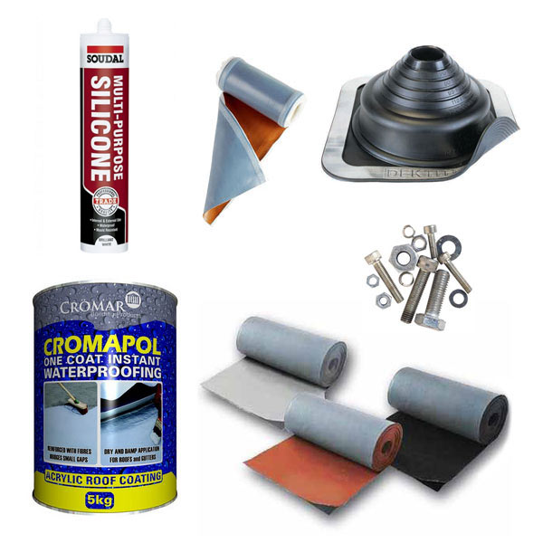 Roofing Accessories and Supplies