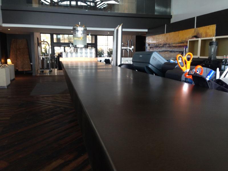 Top Bar Zinc Sebel Hotel In Sydney